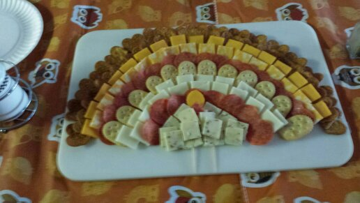 Happy Thanksgiving! 14171310
