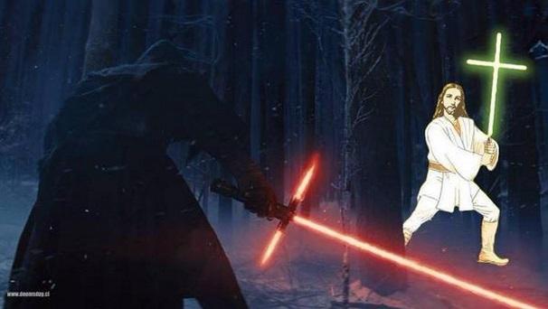 [Cinéma] Star Wars Episode VII - votre avis (et attention aux spoils) - Page 2 C0807a10
