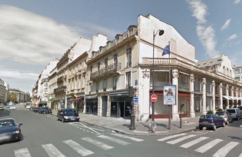 Le logement de Fersen à Paris Captur24