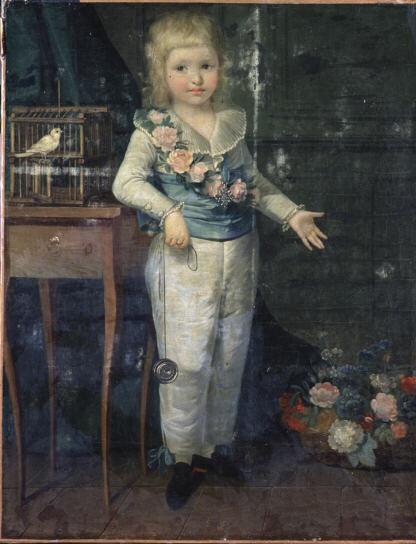 Louis XVII est-il le fils de Louis XVI ? - Page 2 Dc125210
