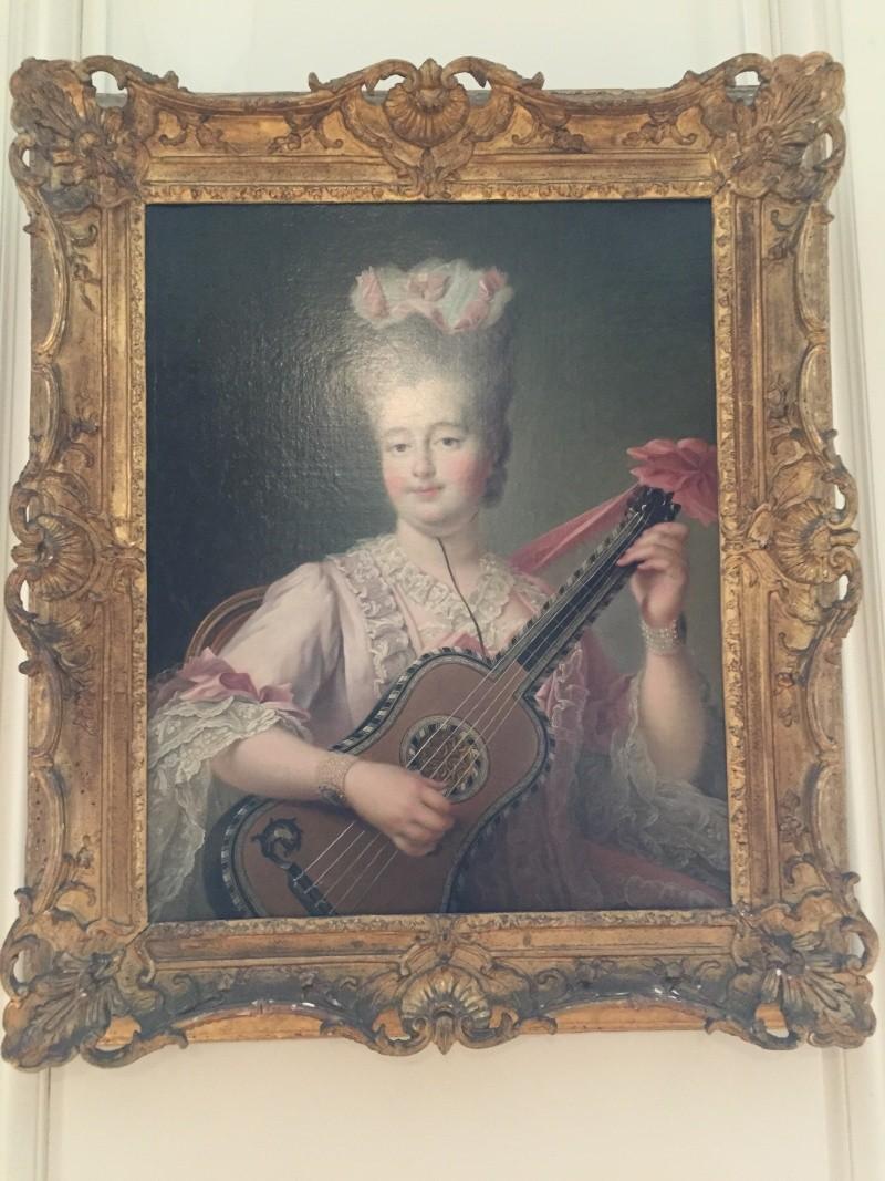 """La princesse Clotilde de France, dite Madame Clotilde, """"Gros Madame"""" - Page 6 Img_5916"""