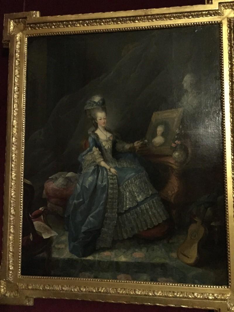 Marie-Thérèse de Savoie, comtesse d'Artois - Page 2 Img_6019