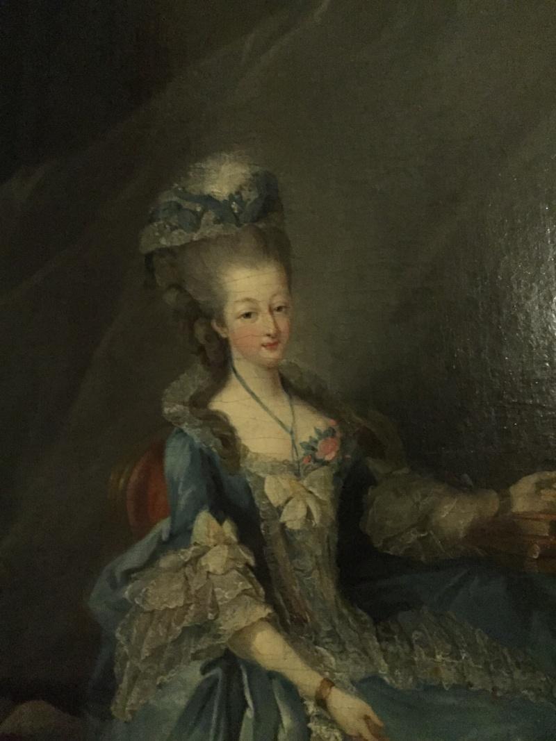 Marie-Thérèse de Savoie, comtesse d'Artois - Page 2 Img_6020