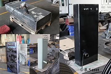 Rénovation d'un Van Hool AG280 de la Société Nationale des Chemins de Fer Vicinaux (5748) 2014_023