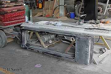 Rénovation d'un Van Hool AG280 de la Société Nationale des Chemins de Fer Vicinaux (5748) 2014_025