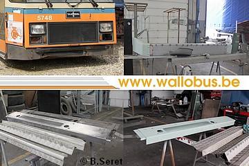 Rénovation d'un Van Hool AG280 de la Société Nationale des Chemins de Fer Vicinaux (5748) 2014_110