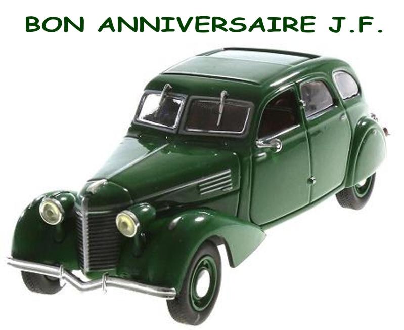 Anniversaire Jean-François 98231911