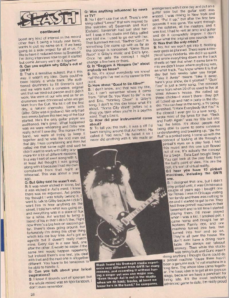1995.04.DD - Metal Edge - Welcome to the Snakepit (Slash) Bilde310