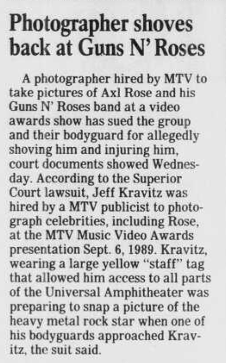 1990.09.06 - The Dispatch - Photographer sues rock band Daily_11