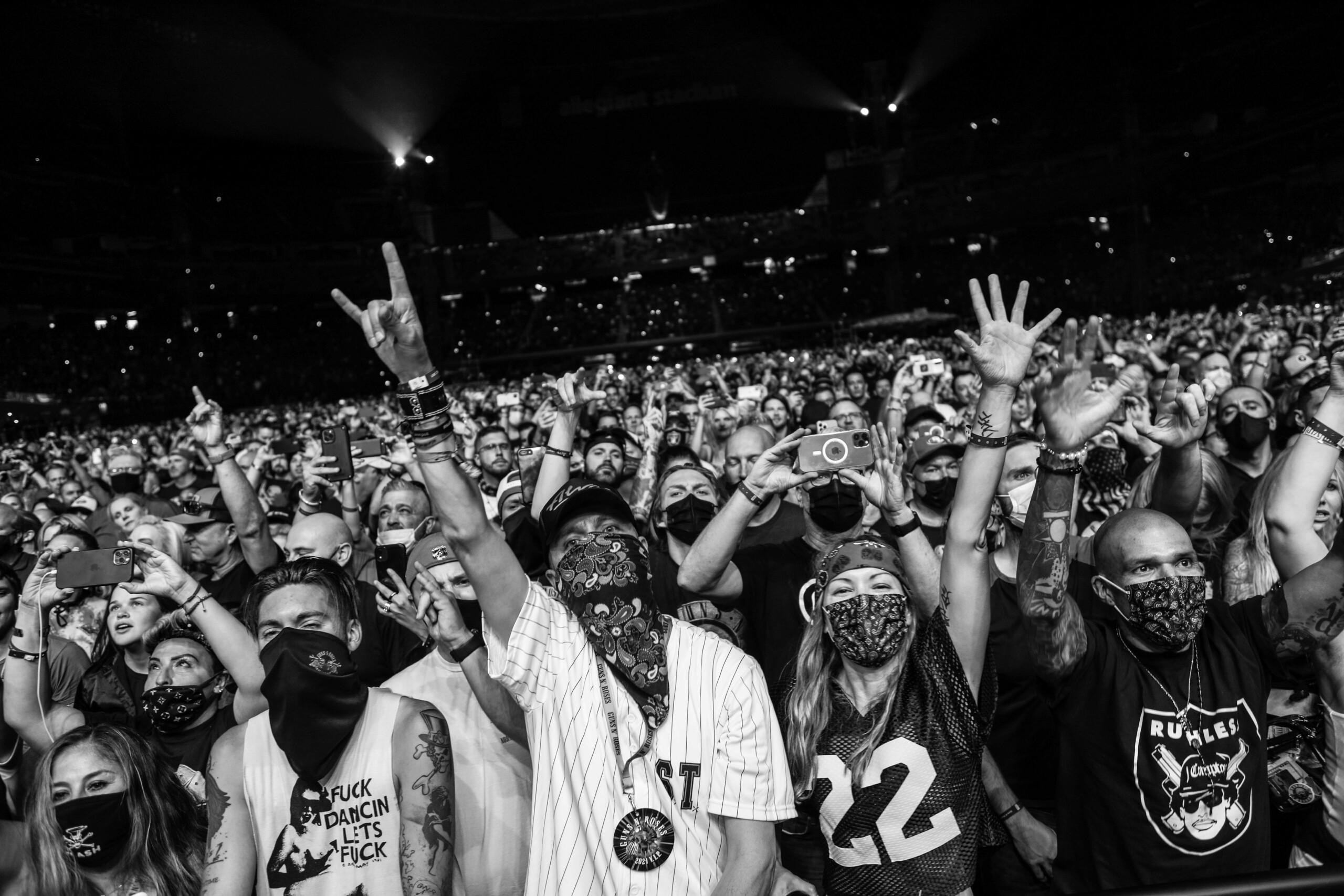 2021.08.27 - Allegiant Stadium, Las Vegas, NV, USA E-znci13