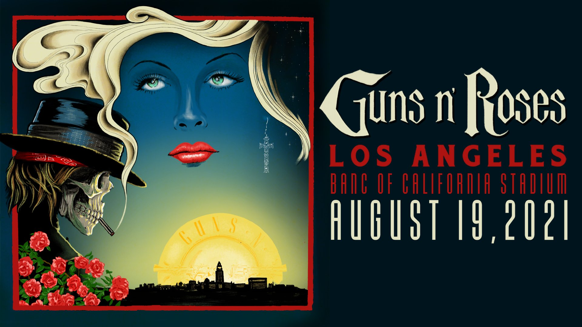 2021.08.19 - Banc Of California Stadium, Los Angeles, CA, USA E9kuhv10