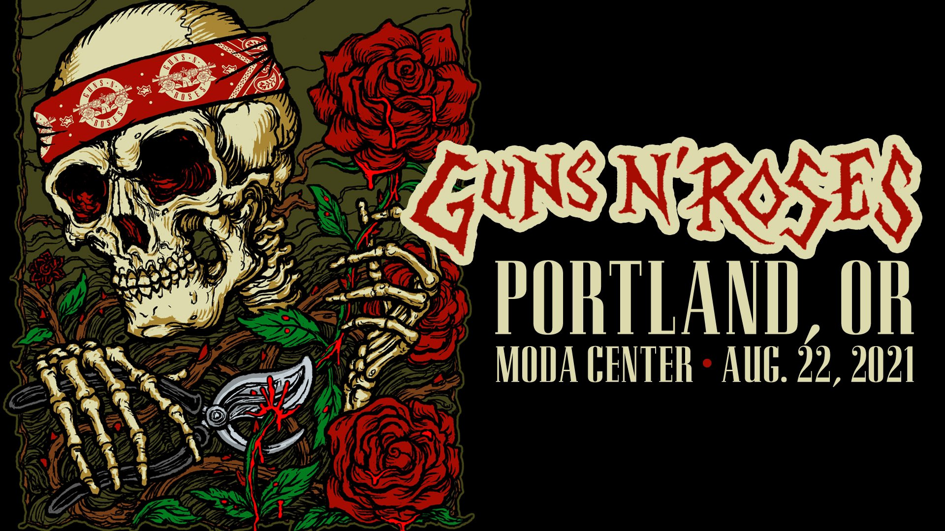 2021.08.22 - MODA Center, Portland, OR, USA E9z28r10
