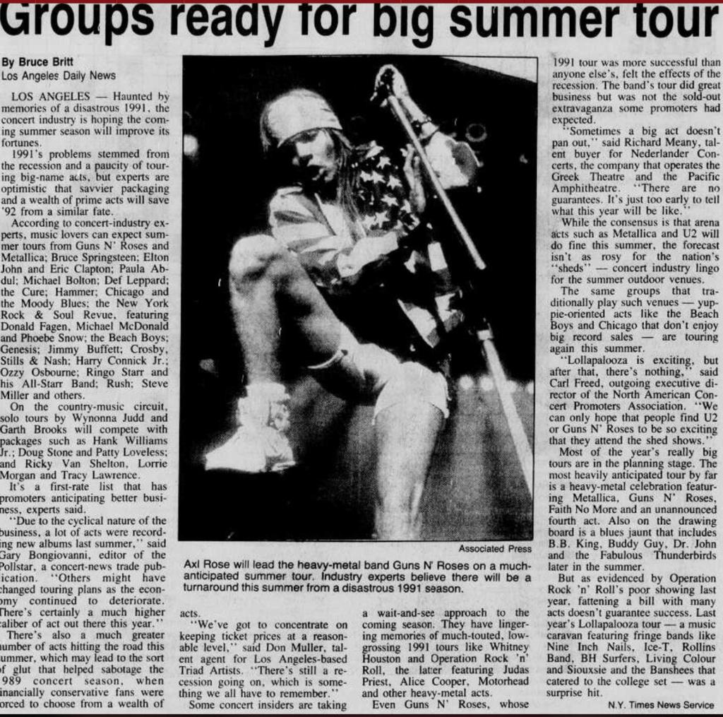 1992.07.17 - RFK Stadium, Washington, USA Eau_cl10