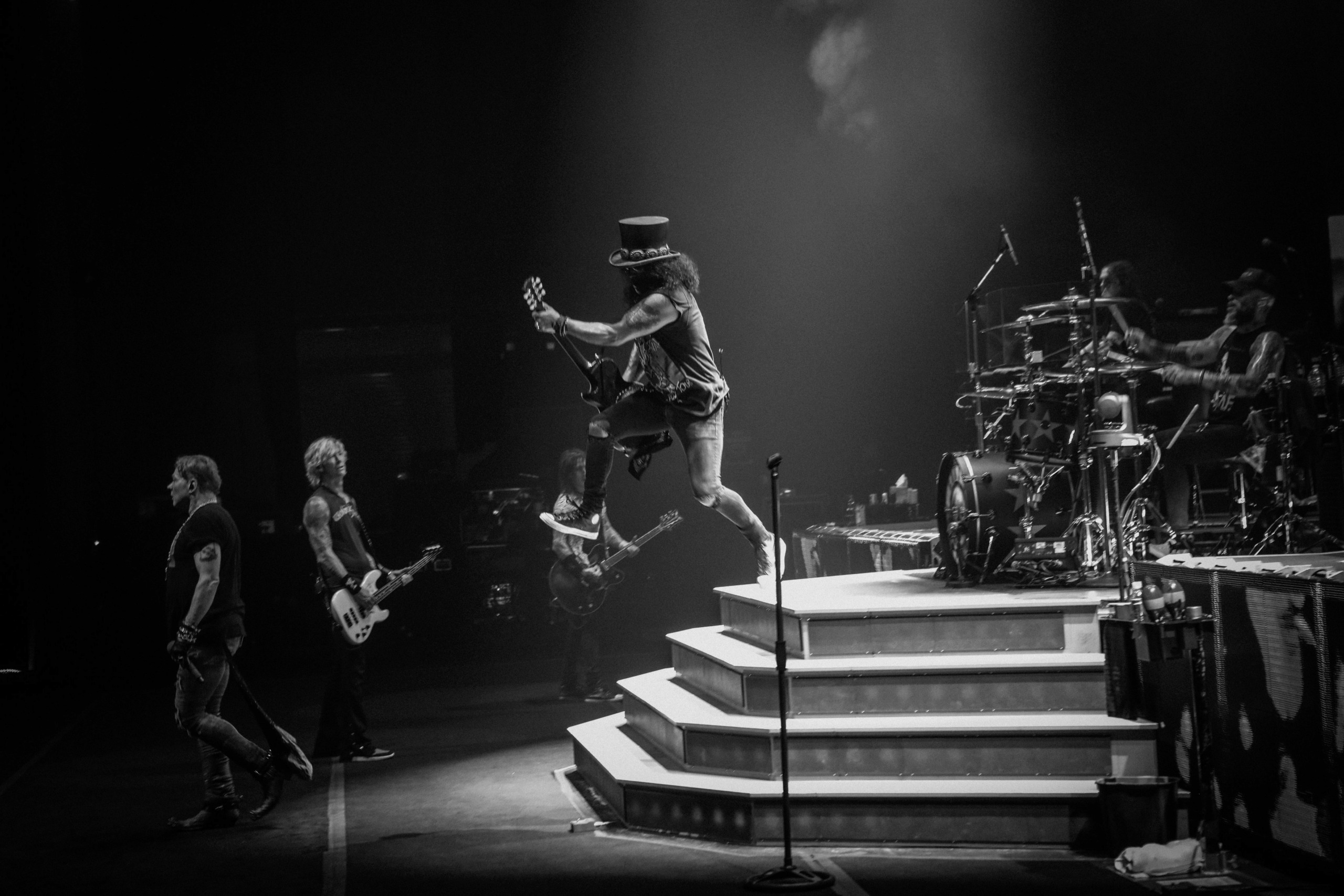2021.10.03 - Hard Rock Live Arena, Hollywood, FL, USA. Fbrwqk10
