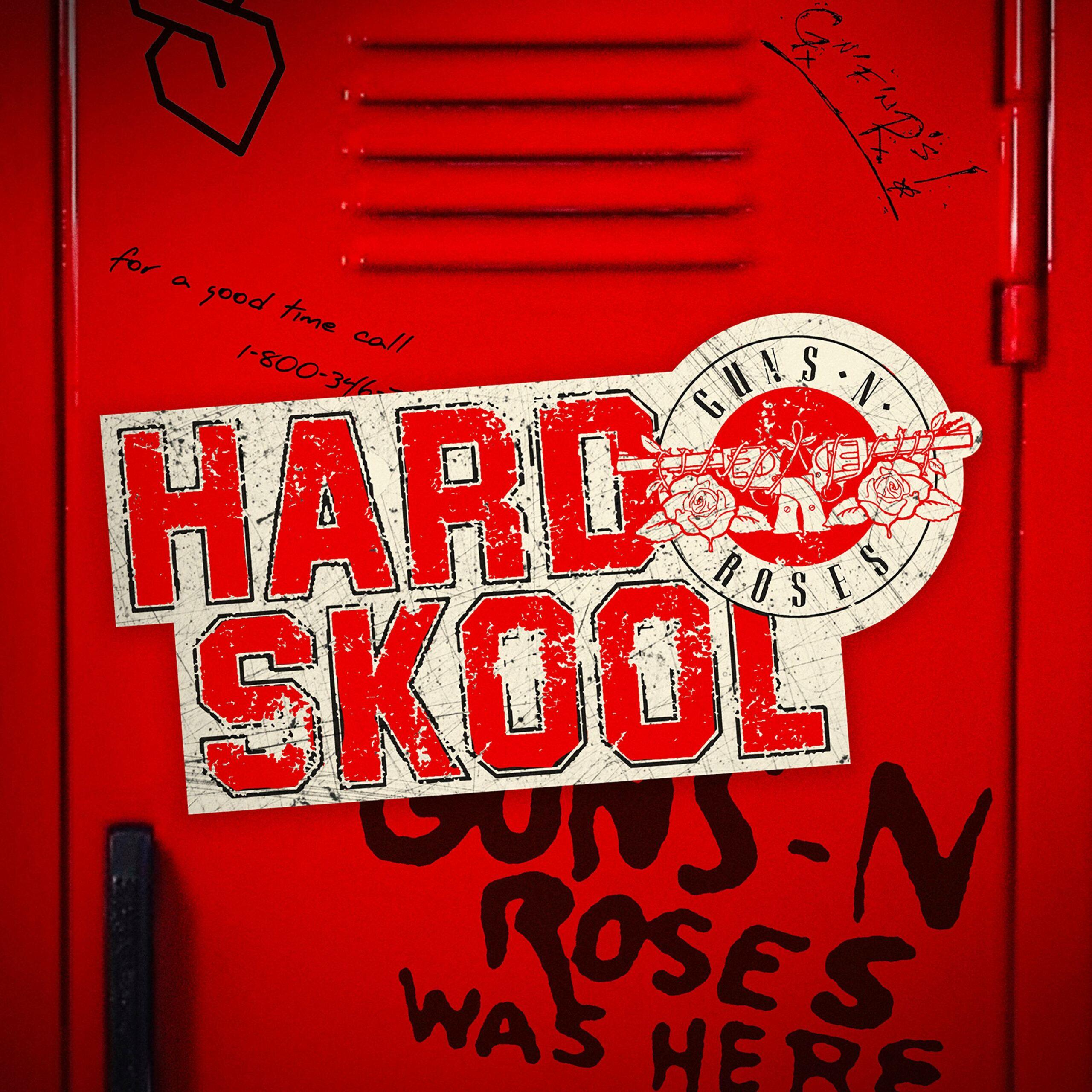 Hard Skool Otivh810