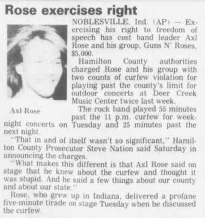 1991.05.28 - Deer Creek Music Center, Noblesville, USA Ottumw10