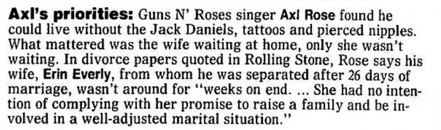 1991.02.02 - The Indianapolis News (Axl) Santa_11