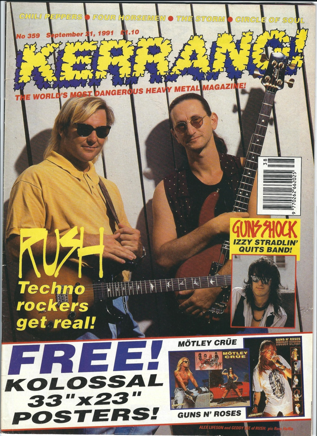 1991.09.21 - Kerrang! - Izzy Stradlin' Quits Band Scan0013