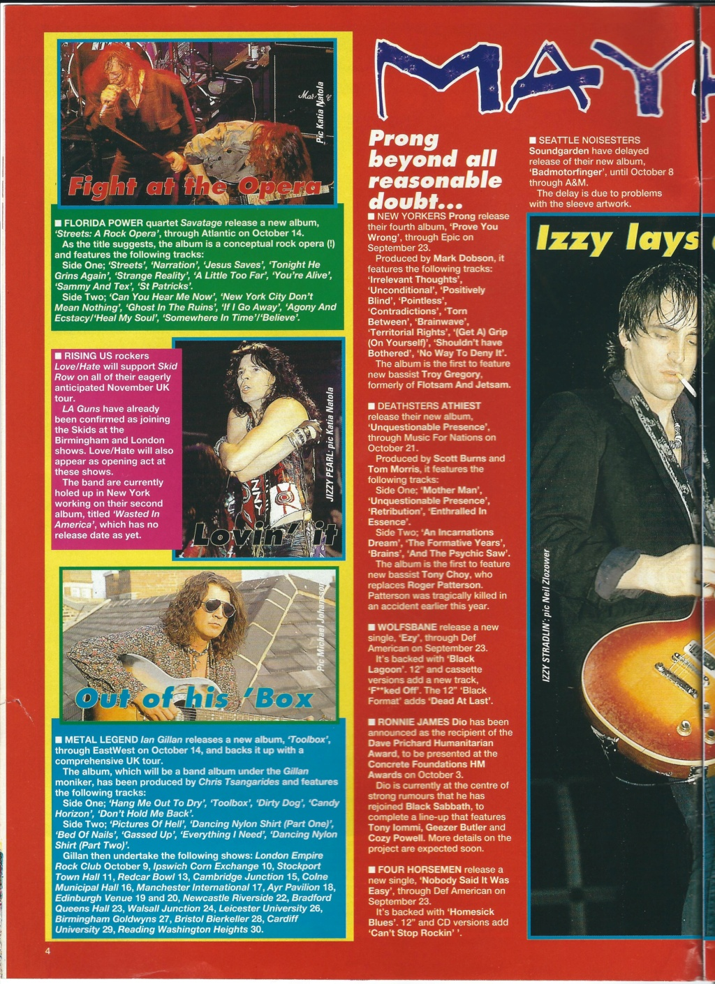 1991.09.21 - Kerrang! - Izzy Stradlin' Quits Band Scan0014