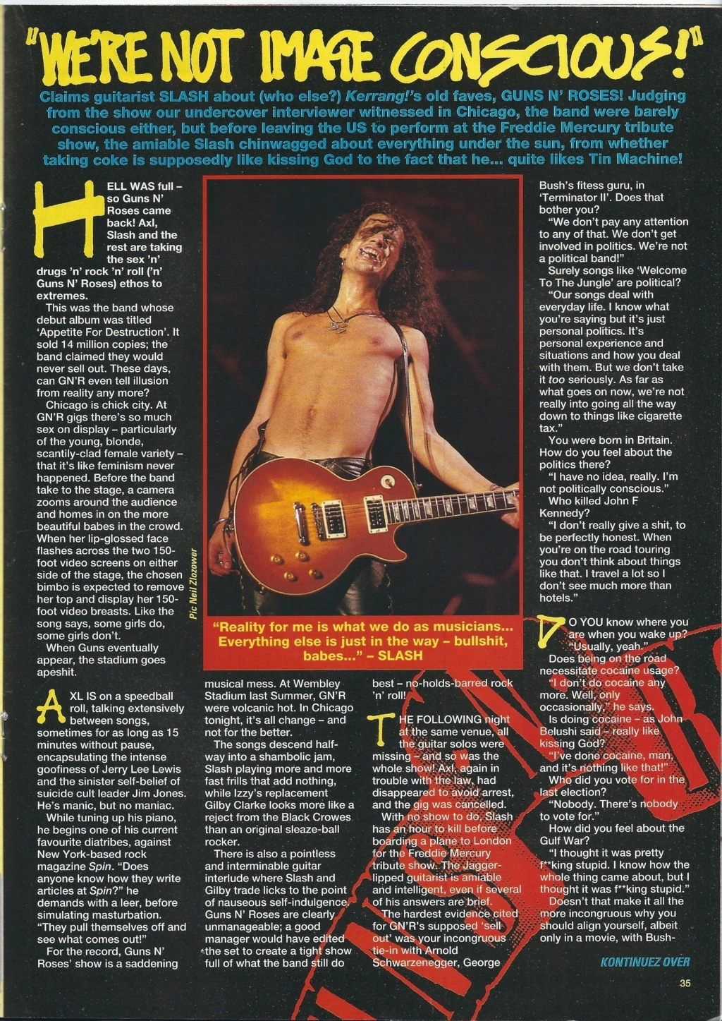 1992.05.16 - Kerrang! - My Fight to Remain Sane and Successful! (Slash) Scan0022
