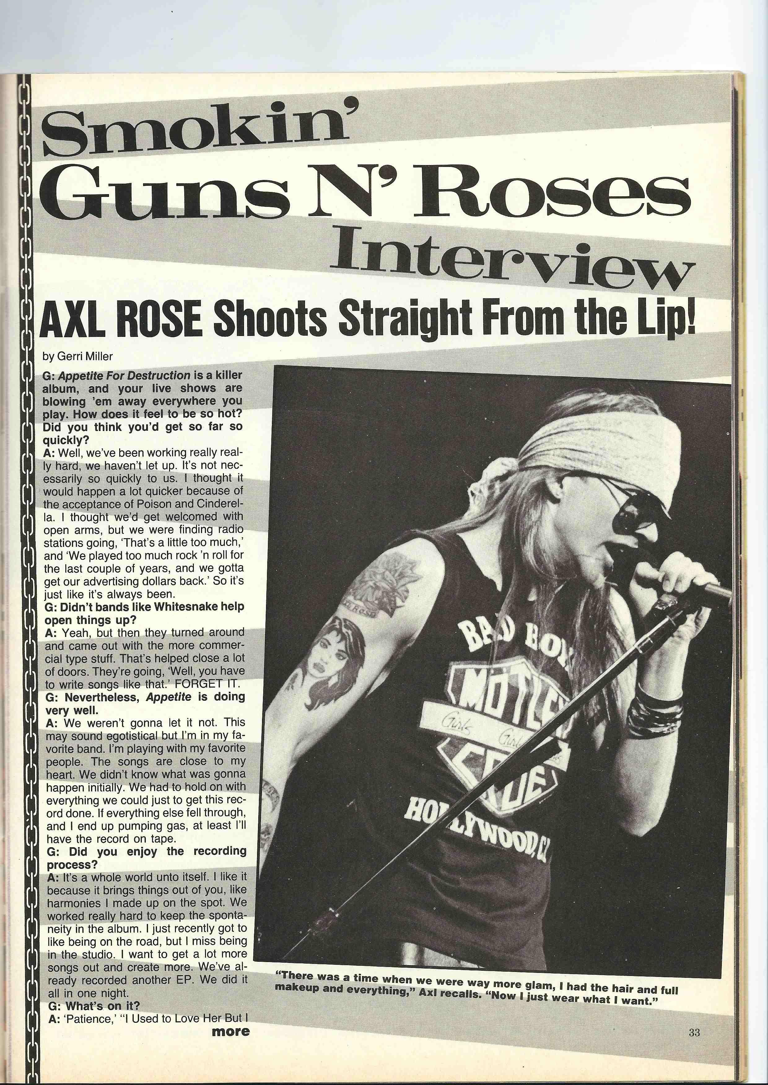 1988.06.DD - Metal Edge - Smokin' Guns N' Roses Interview (Axl) Scan0024