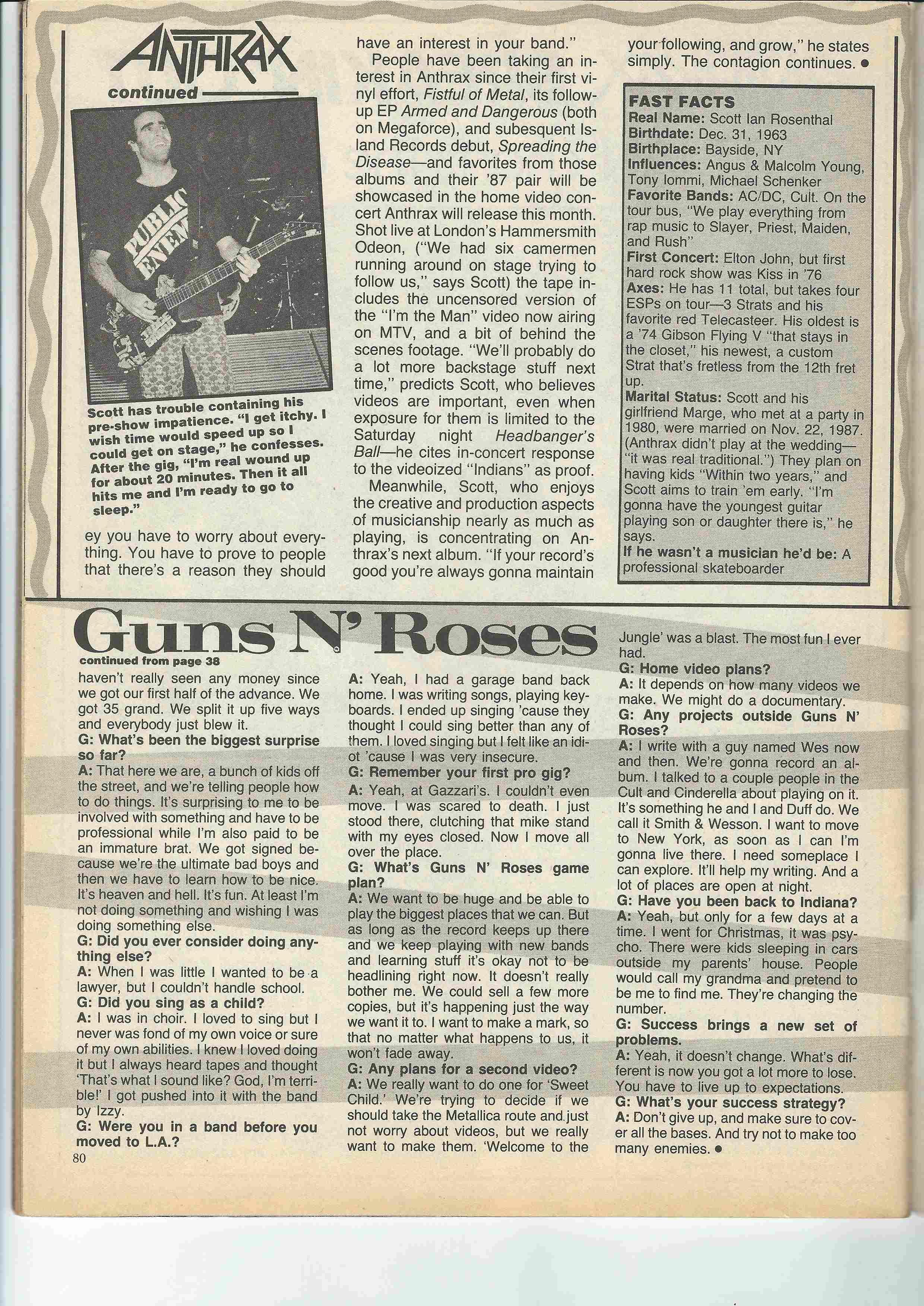 1988.06.DD - Metal Edge - Smokin' Guns N' Roses Interview (Axl) Scan0028