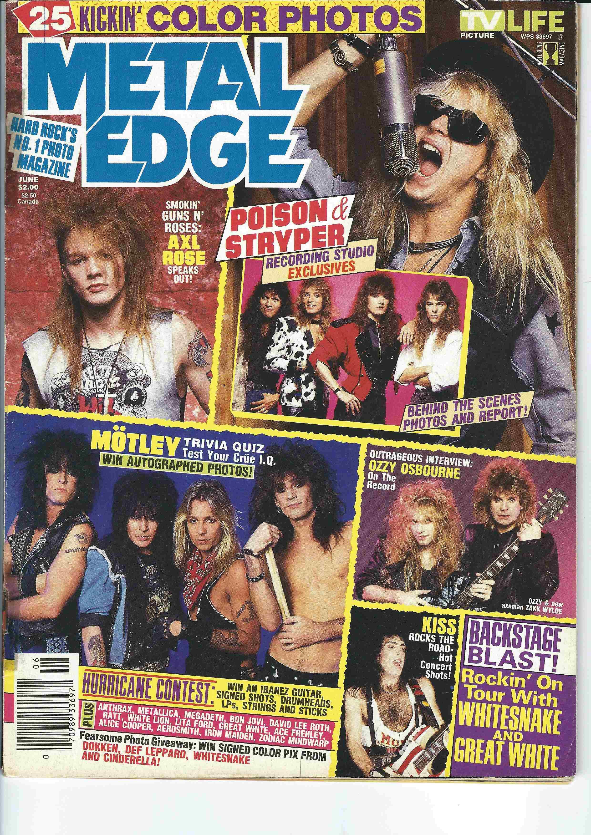 1988.06.DD - Metal Edge - Smokin' Guns N' Roses Interview (Axl) Scan11