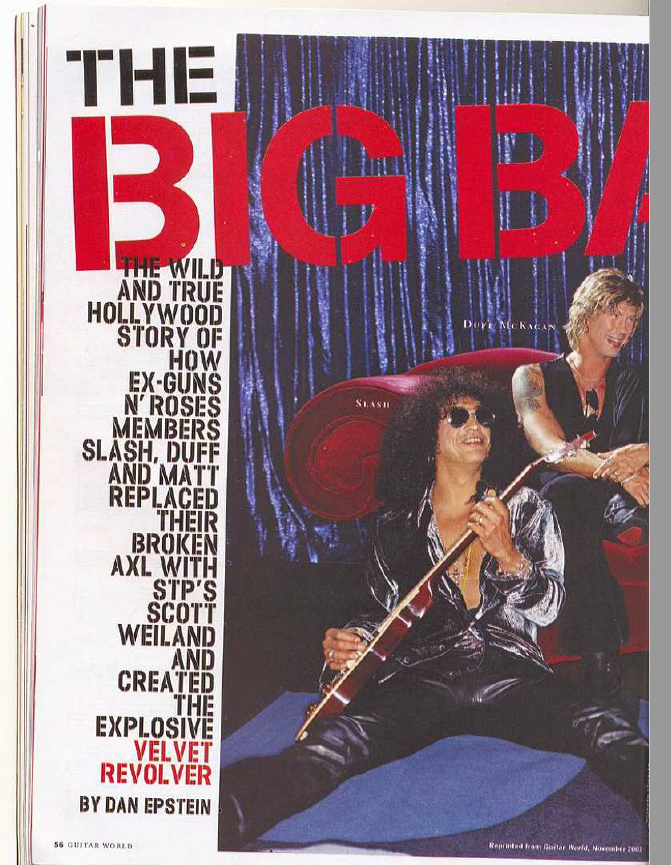 2003.11.DD - Guitar World - The Big Bang (Slash, Duff, Matt) Uten_109