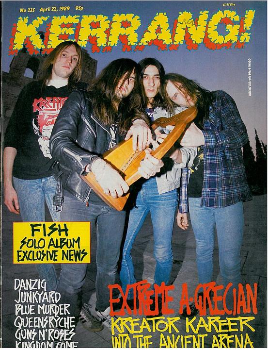1989.04.22 - Kerrang! - Gun In A Million (Slash) Uten_142