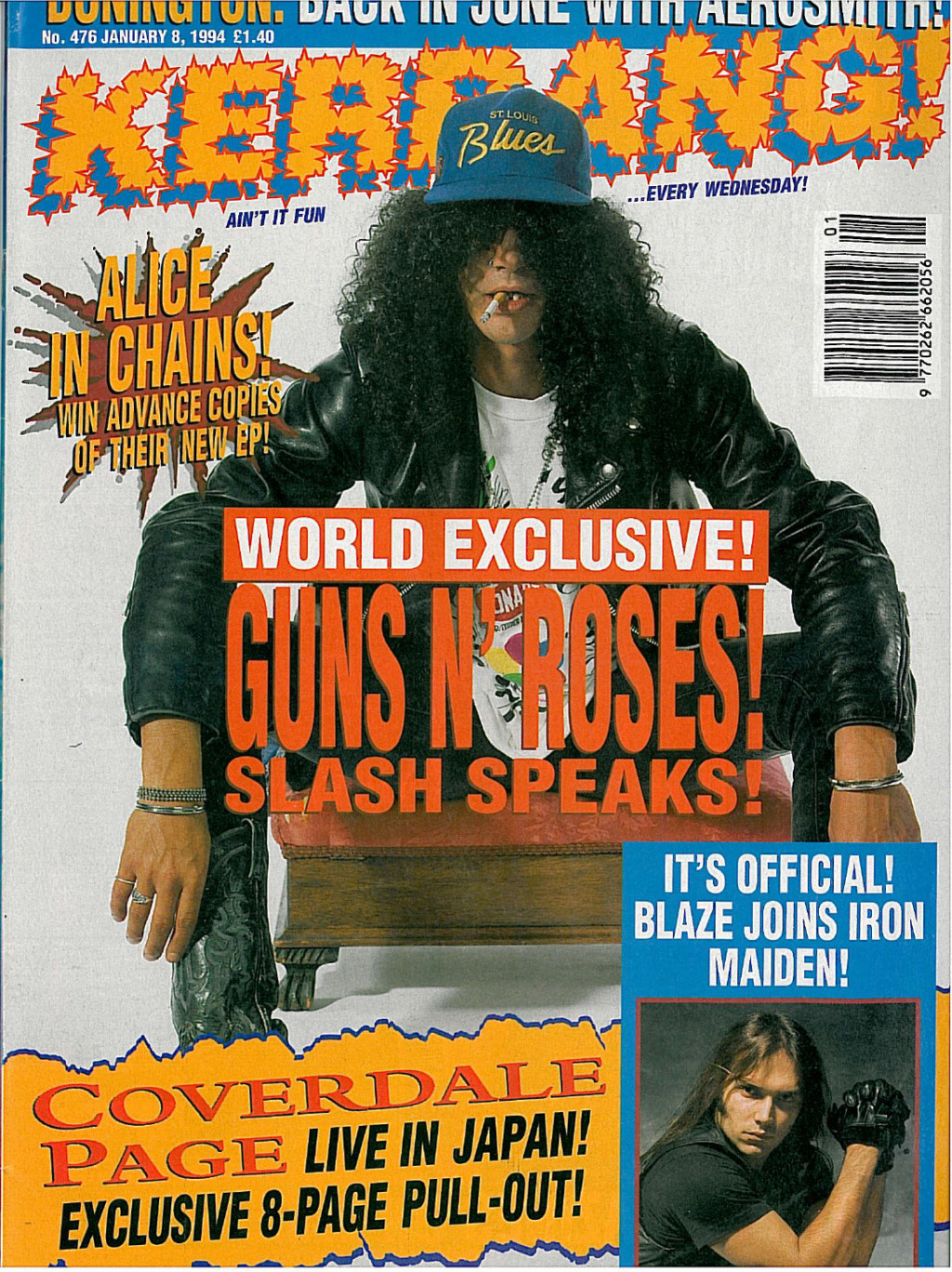 1994.01.08 - Kerrang! - Get Outta The Ring! (Slash) Uten_n21