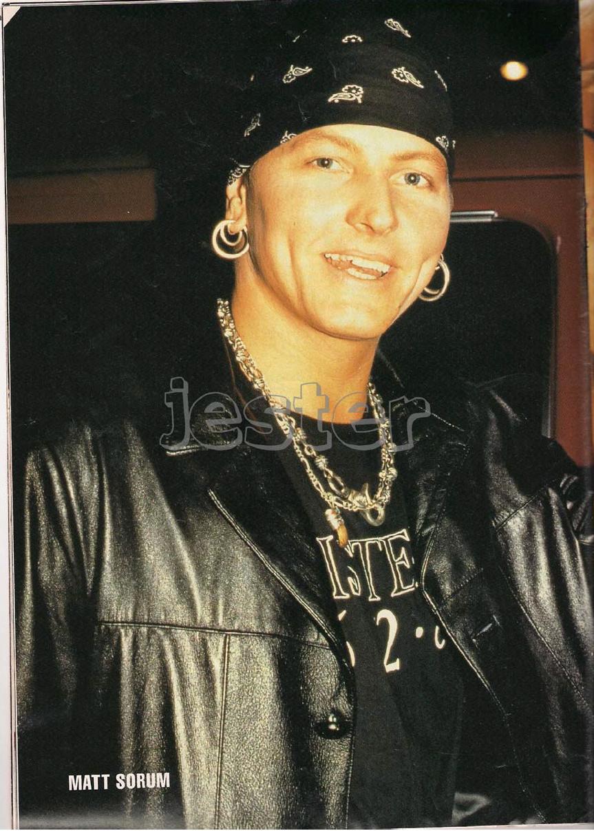 1993.01.DD - Guns N' Roses Australian Tour Special Uten_n28