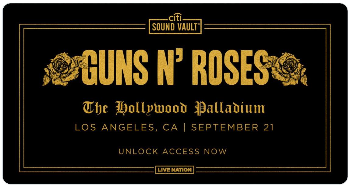 2019.09.21 - Hollywood Palladium, Los Angeles, CA, USA Uten_n32