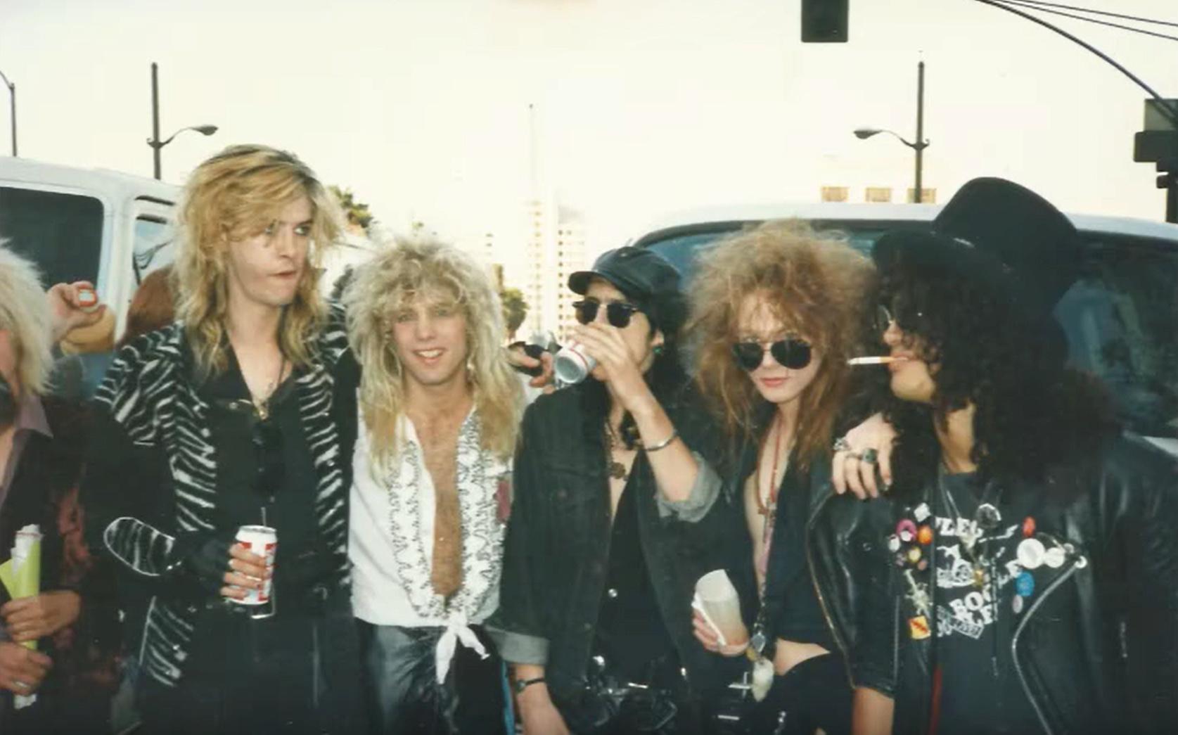 1986.09.20 - LA Street Scene Festival, Los Angeles, USA Uten_n48