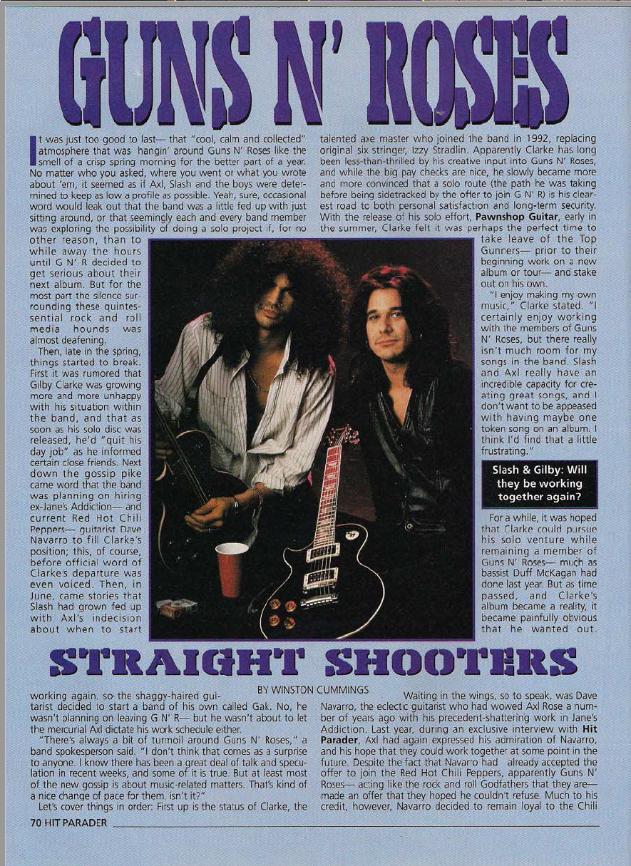 1994.12.DD - Hit Parader - Straight Shooters (Axl, Duff and Gilby) Uten_n57