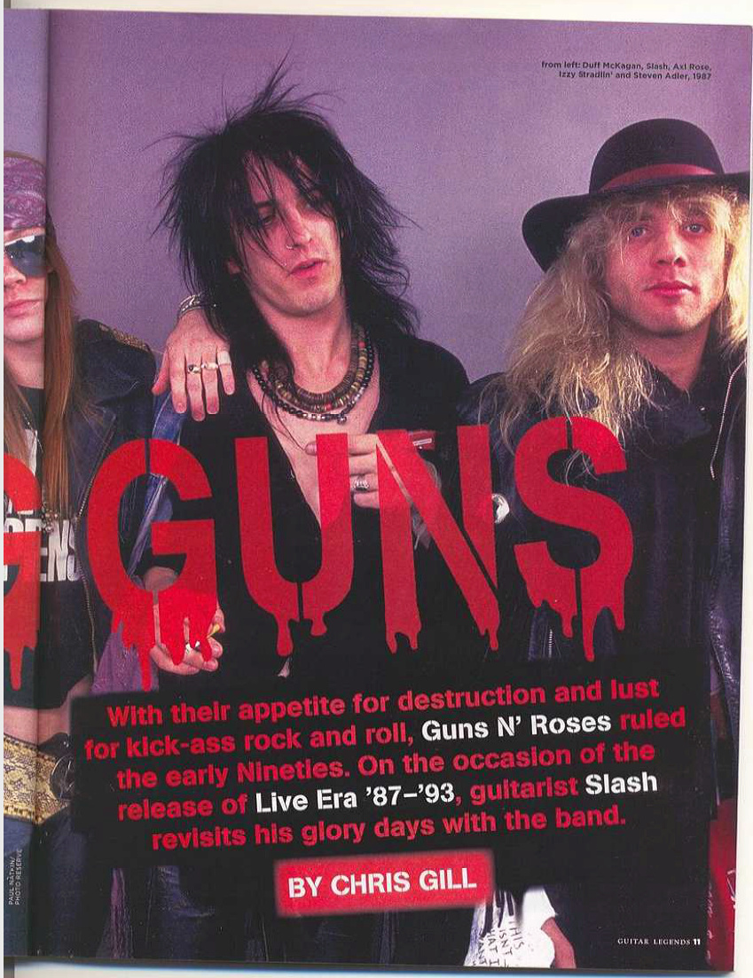2000.01.DD - Guitar World - Young Guns (Slash) Uten_n80