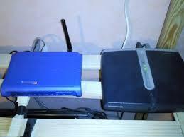le speed touch en wifi Spedto10