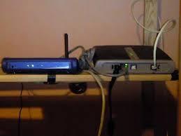 le speed touch en wifi Spedto11