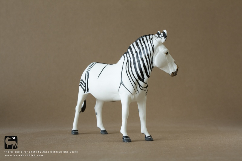 Grevy's zebra tutorial, all 3 parts :-)  Z3610