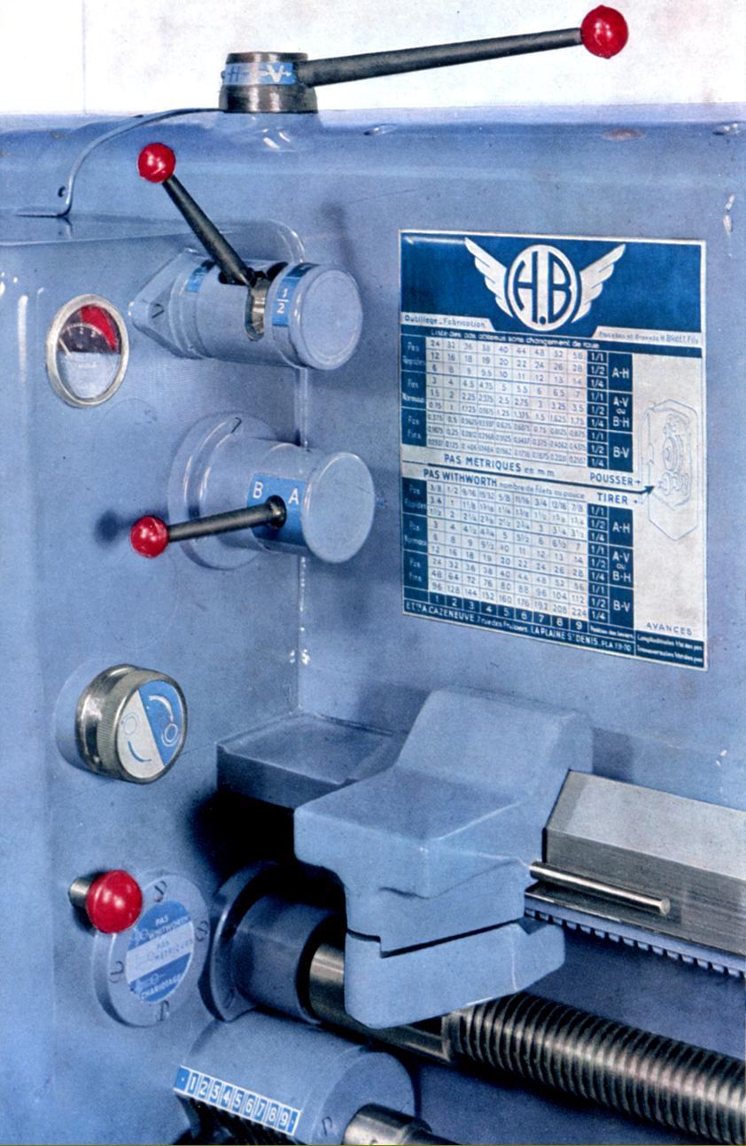 Cazeneuve HB500 HB575 HB725 Img411