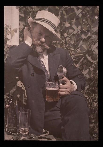 Alfred Stieglitz [photographe] - Page 2 1907_a10