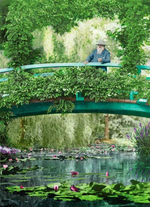 Claude Monet - Page 3 1918_y10