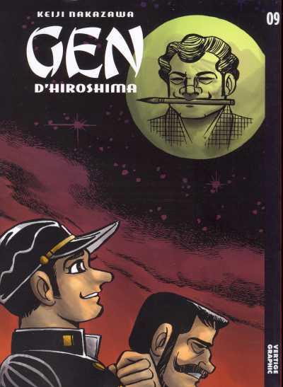 [Manga] Keiji Nakazawa (Gen d'Iroshima) - Page 2 Couv10