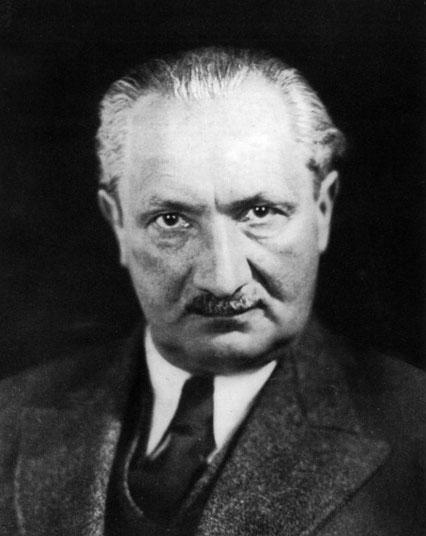 Martin Heidegger Heideg10