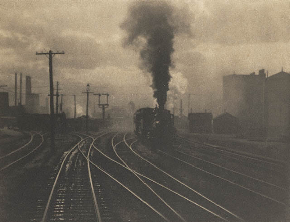 Alfred Stieglitz [photographe] - Page 2 The_ha10