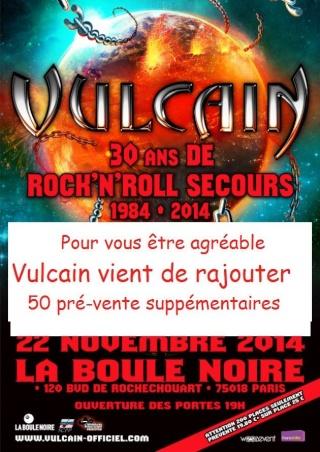 Vulcain à La Boule Noire (Paris) le 22 nov 2014 50pryv10
