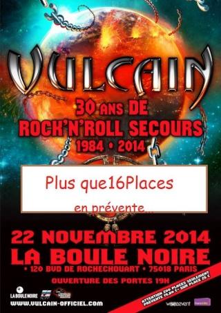 Vulcain à La Boule Noire (Paris) le 22 nov 2014 Plus_q11