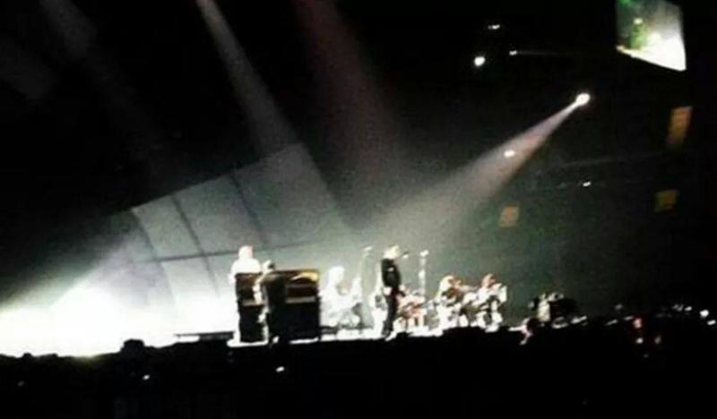 U2 superospiti agli MTV EMA 2014 di Glasgow! Ema_9_10