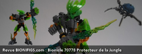 [Revue] LEGO Bionicle 70778 : Protecteur de la Jungle Lol1010