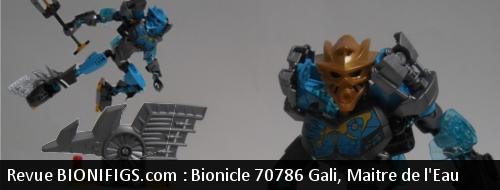 [Revue] LEGO Bionicle 70786 : Gali, Maitre de l'Eau Review11