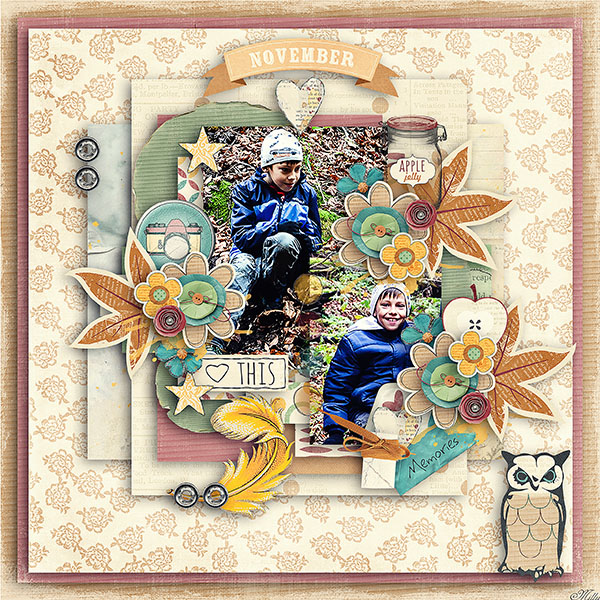 25 days of Christmas templates - Pickle Barrel 21. November - Page 2 Blagov10